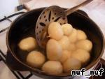 Домалак баурсак – кулинарный рецепт