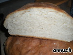 Хлеб на сливках ингредиенты
