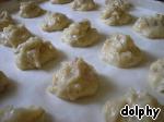 Заварные булочки с сыром и розмарином ингредиенты
