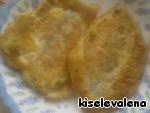 Филе тилапии в кляре ингредиенты