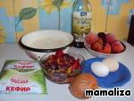 Гювеч с фрикадельками – кулинарный рецепт