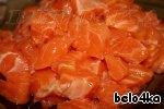 Рыбный киш Простецкий ингредиенты