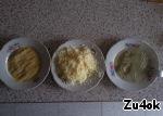 Мясо в сырном кляре ингредиенты