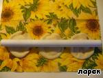 Сахарные трубочки с лимонными кристаллами ингредиенты