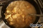 Ананас на гарнир – кулинарный рецепт