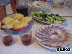 Грудинка запеченная – кулинарный рецепт