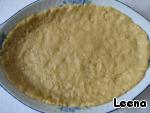 Вишневый тарт с творожным суфле ингредиенты
