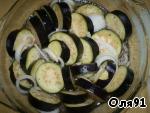 Баклажаны-барбекю ингредиенты