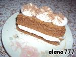 """Пирожные """"Шоколадное безумие"""" – кулинарный рецепт"""