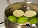 Лаймонад ингредиенты