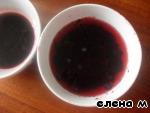 """Напиток """"Лесная быль"""" – кулинарный рецепт"""