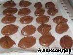 Шоколадные эклеры ингредиенты