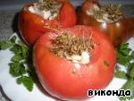 Помидоры в сухом посоле – кулинарный рецепт