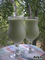 Милкшейк тирамису от Алексея Мочнова, пошаговый рецепт с фото