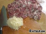 Колбаска своими руками ингредиенты