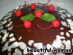 """Торт """"Шоколадный блюз"""" ингредиенты"""