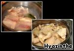 Рыбный паштет ингредиенты