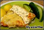 Рыбный паштет – кулинарный рецепт