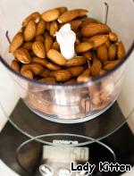 Ягодный джем в сковородке – кулинарный рецепт