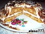 """Пряный яблочный торт """"Космическое безумие"""" ингредиенты"""