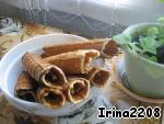 """Вафли """"Лайт"""" – кулинарный рецепт"""