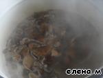 Опята маринованные – кулинарный рецепт