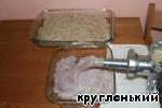 Домашние сосиски ингредиенты