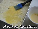 Творожная запеканка со сметанным кремом ингредиенты