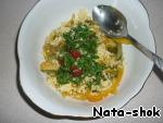 """Салат из перцев """"Осенний"""" – кулинарный рецепт"""