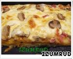 Пицца с двойным дном ингредиенты