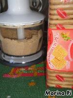 Чизкейк ингредиенты