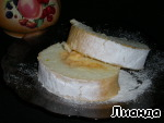 Десерт из тыквы – кулинарный рецепт