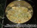 Суп-пюре из свеклы ингредиенты