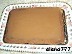 """Пирожные """"Шоколад & Кофе"""" ингредиенты"""