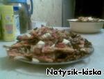 "Закуска ""Брынза с тархуном"" – кулинарный рецепт"
