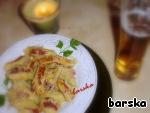Штрудли по-немецки — рецепт с фото пошагово. Как приготовить немецкие штрудли на кефире с квашеной капустой и мясом?