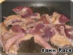 """Жаркое """"По-ямщицки"""" – кулинарный рецепт"""