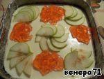 Сливочное пирожное ингредиенты