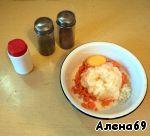 """Картофель """"Студенческий"""" – кулинарный рецепт"""