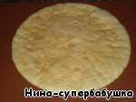 Торт «Мишка на севере», рецепт с фото.