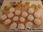 """Крендель """"Косичка"""" – кулинарный рецепт"""