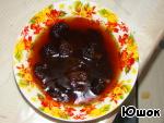 Баранина  в чайном соусе ингредиенты