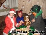 "Бутерброды на закуску ""От Деда Мороза"" – кулинарный рецепт"