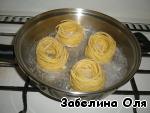 """""""Соломенное чудо"""" ингредиенты"""
