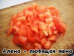 """Салат-коктейль """"Датский"""" – кулинарный рецепт"""