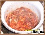 Китайский сливовый соус с имбирем и чесноком ингредиенты