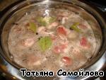 "Салат ""Сердечко"" – кулинарный рецепт"