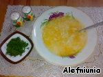 "Суп ""Затирушка"" ингредиенты"