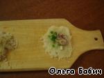 """Печенье """"Клубничка"""" – кулинарный рецепт"""