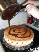 """Торт """"Для друзей"""" ингредиенты"""